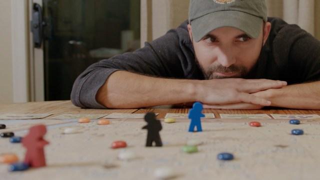 Roll 'Em: Gamemaster