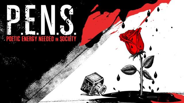 P.E.N.S. (Poetics Energy Needed in Society)
