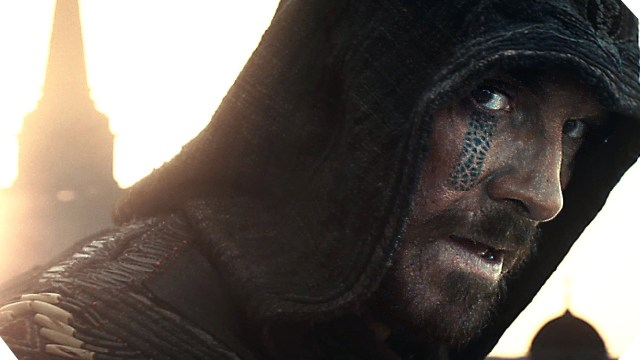 Game On: Assassin's Creed