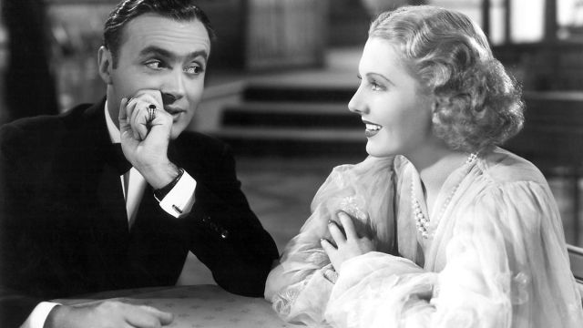 On Criterion: History Is Made At Night (1937)
