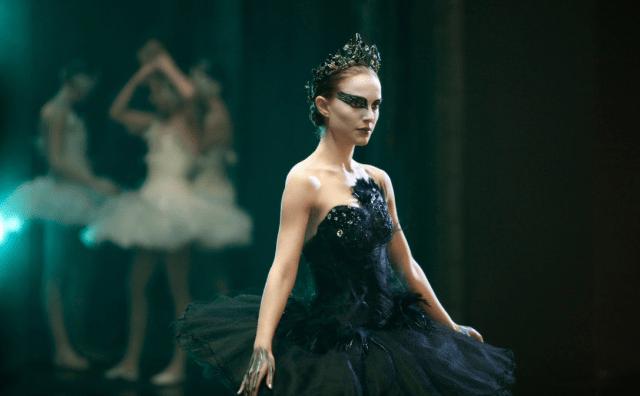 Natalie's Rap: Black Swan