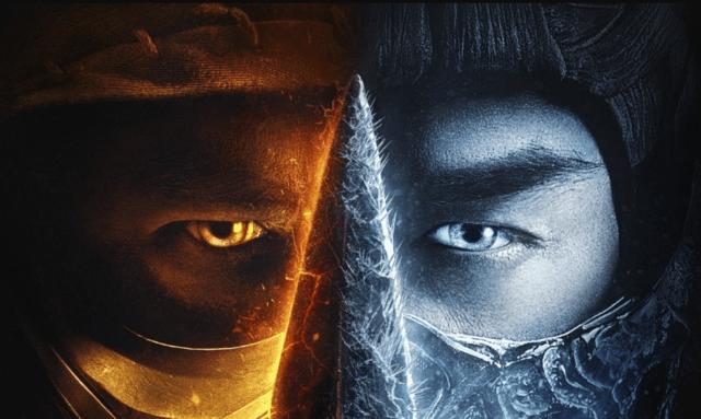 On Blu-ray: Mortal Kombat 4K