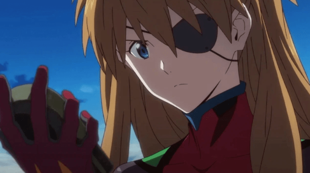 Touching a NERV: Evangelion 3.0: You Can (Not) Redo