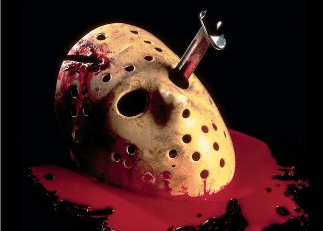 13 Fridays: Friday the 13th: The Final Chapter