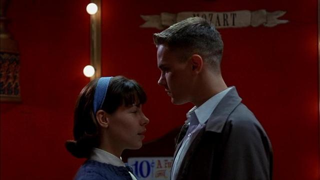 Class of 1991: Dogfight
