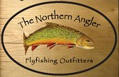 The Northern Angler Flyfishing Outfitters