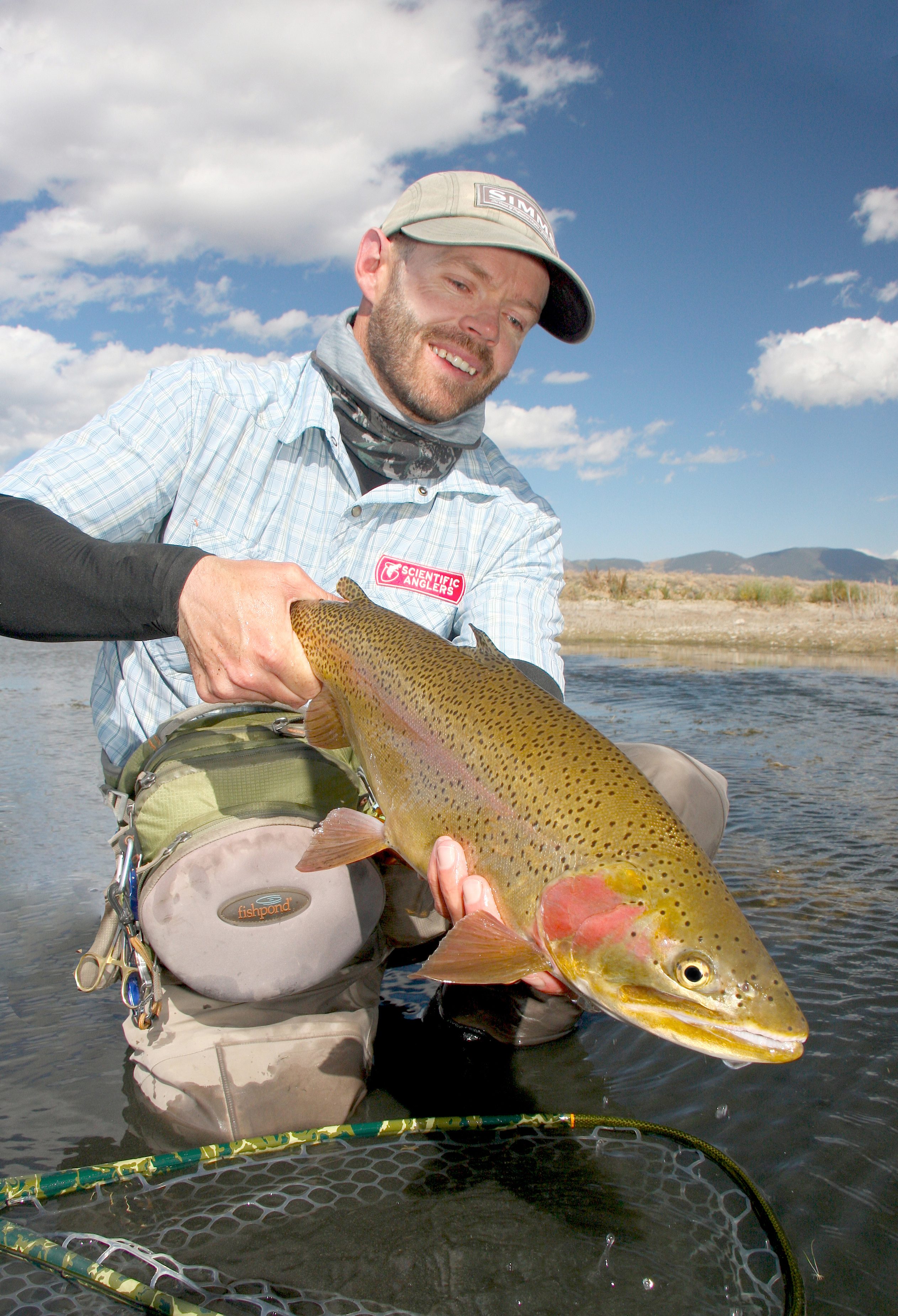 2017 expo headliners midwest fly fishing expo 2015 for Fly fishing shows