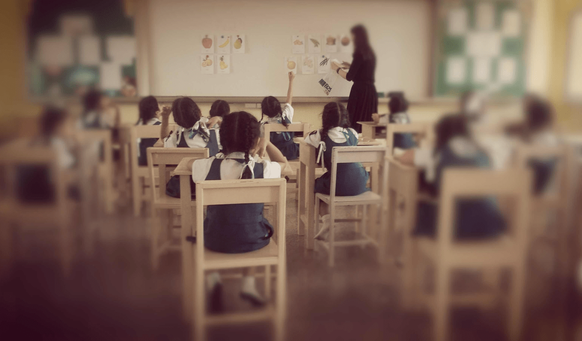 How Security Window Film Helps Keep Kids Safe at School