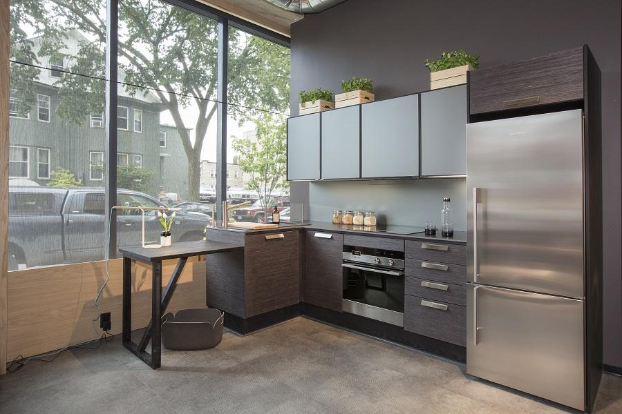 Finnish Kitchen Brand Puustelli Opens Minneapolis Showroom
