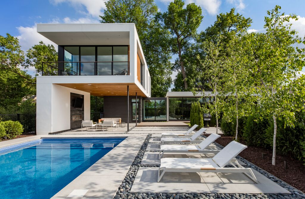 Local Architects Recognized by the Association of Licensed ...