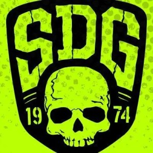 Skull Daddy Graphics