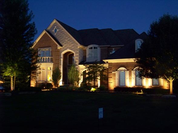Northern Lighting Columbus Ohio