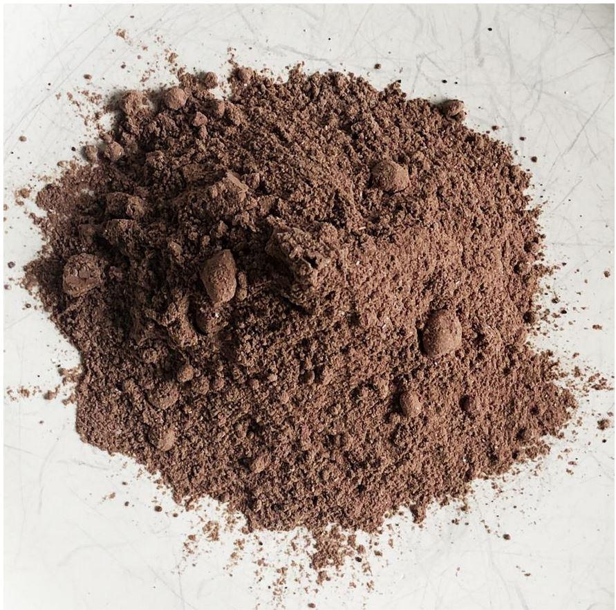 1/2 Ounce w/Cacao - $3.00