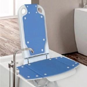 disability bathing and showering equipment -Elixir bath lift
