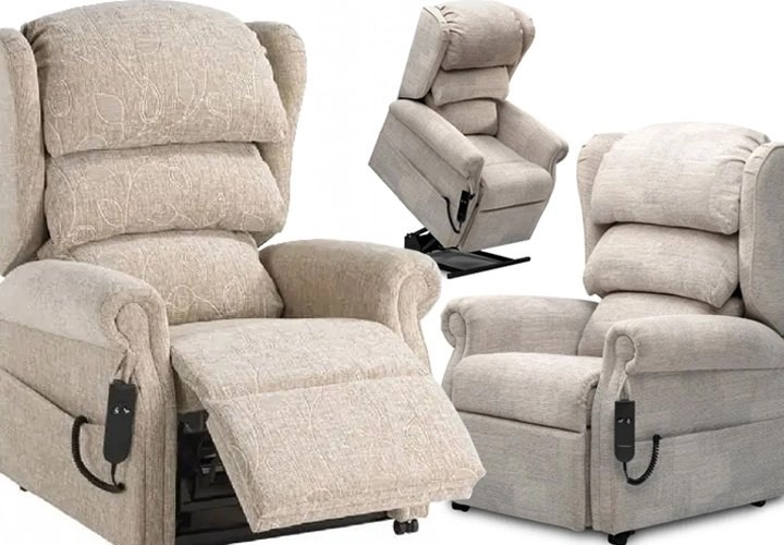 Mobility Equipment Gloucestershire- Rise and Recliners Gloucestershire