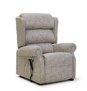 Rise and recline chair Gloucestershire Eton 1