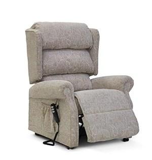 Rise and recline chair Gloucestershire Eton 2