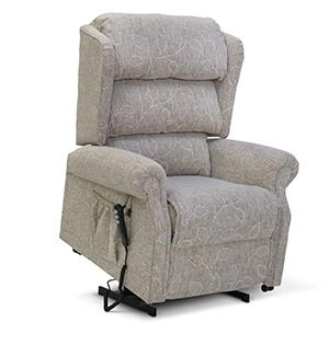Rise and recline chair Gloucestershire Eton 5