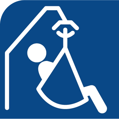 Disabled Living Aids Gloucestershire -Mobility Moving & Handling Equipment icon