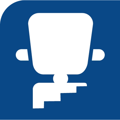 Disabled Living Aids Gloucestershire - Stairlifts and Lifts icon