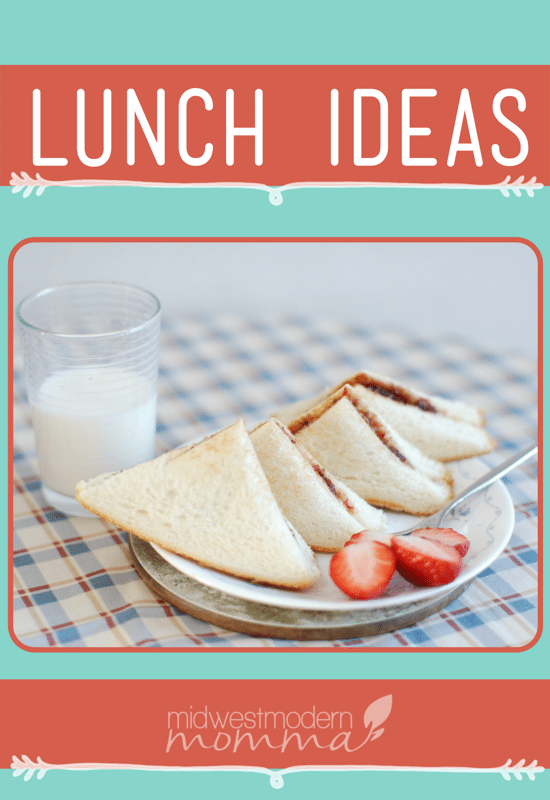 MMM-LunchIdeas