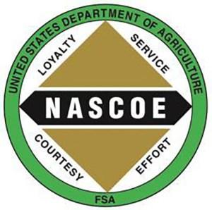 NASCOE Logo