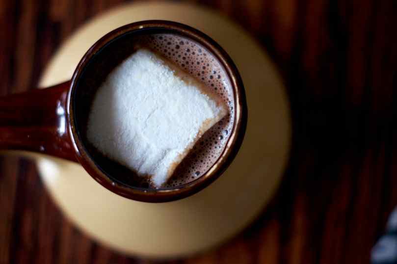 beer hot chocolate | www.midwestniceblog.com