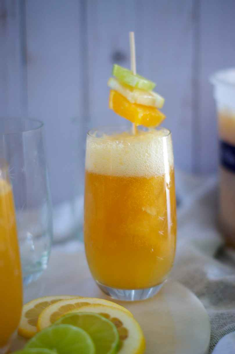 Brandy Slush via Midwest Nice Blog