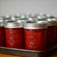 Seth's Strawberry Jam (& second dates)