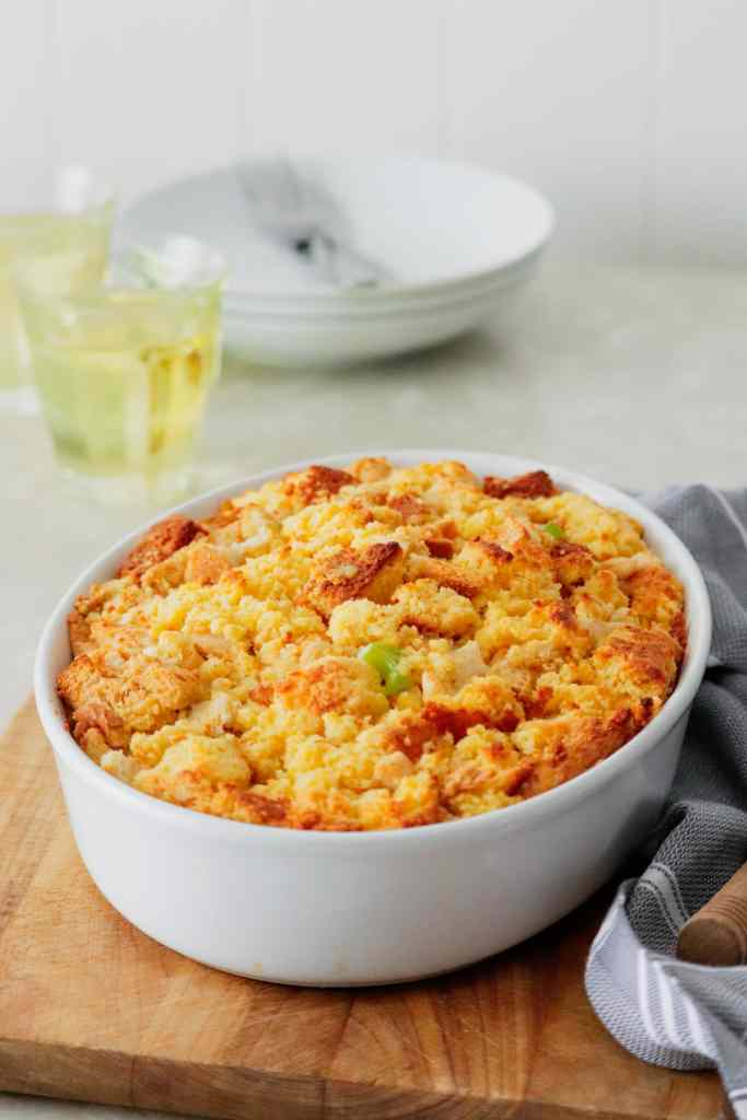 Cornbread Stuffing Recipe