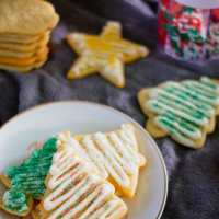A Christmas Cookie Recipe Collection!