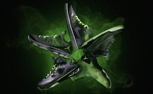 """Jordan """"Stealth"""" All Star Collection"""