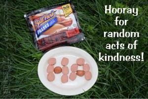 Random Acts of Kindness www.midweststoryteller.com