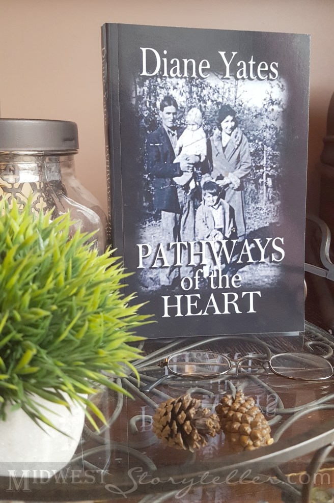 Pathways of the Heart Friday Freebie