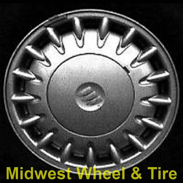 Wheel Avenue Park Insert Buick