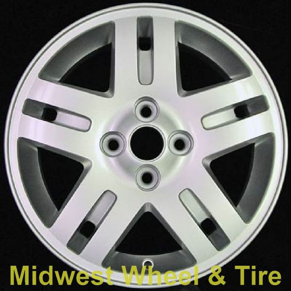 2006 Chevy Cobalt Lt Stock Rims