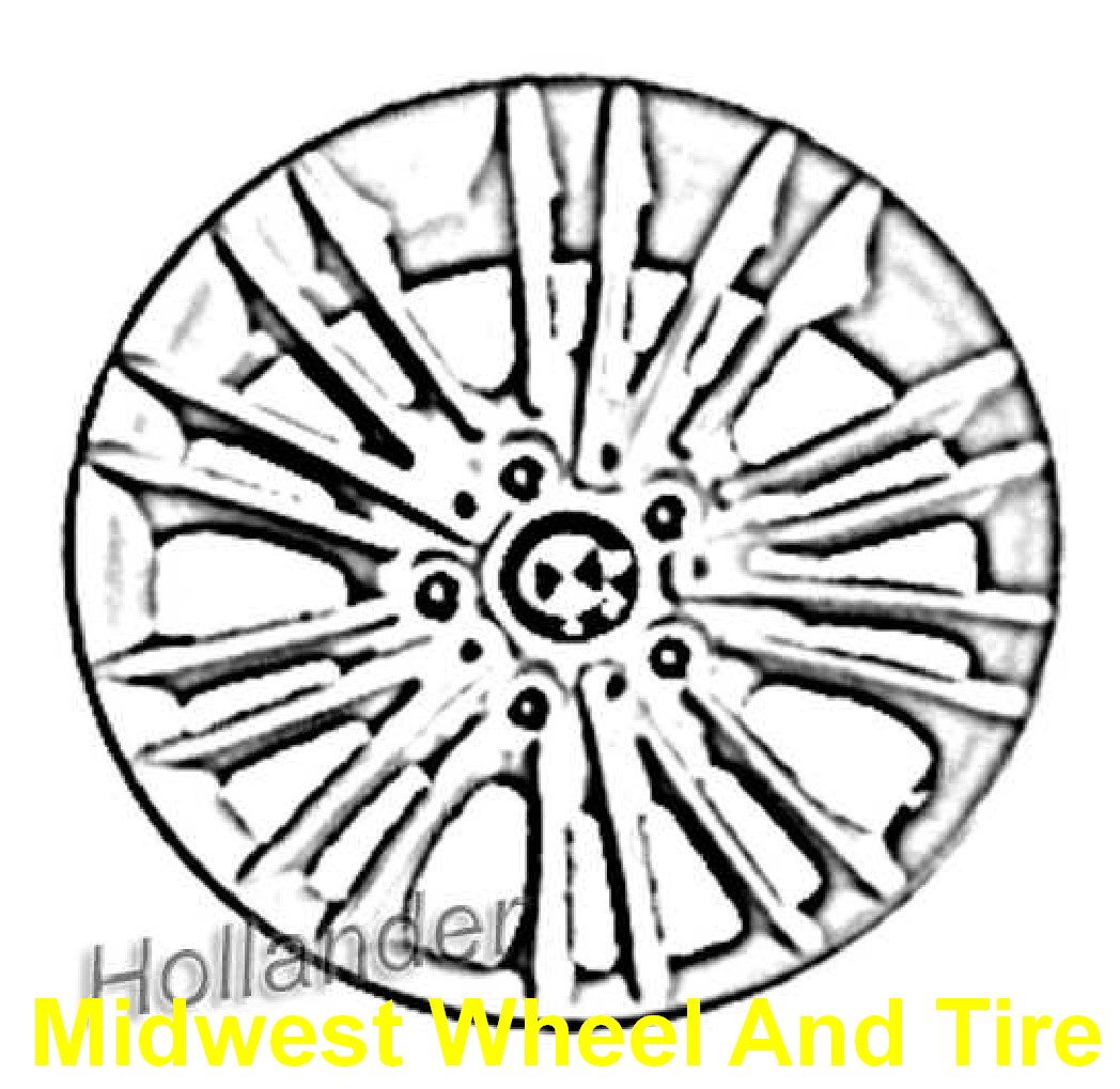 Bmw S Oem Wheel