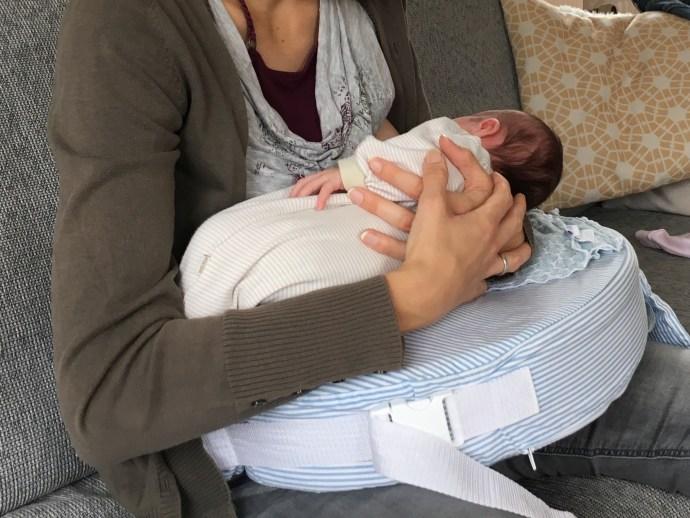 american breastfeeding pillow