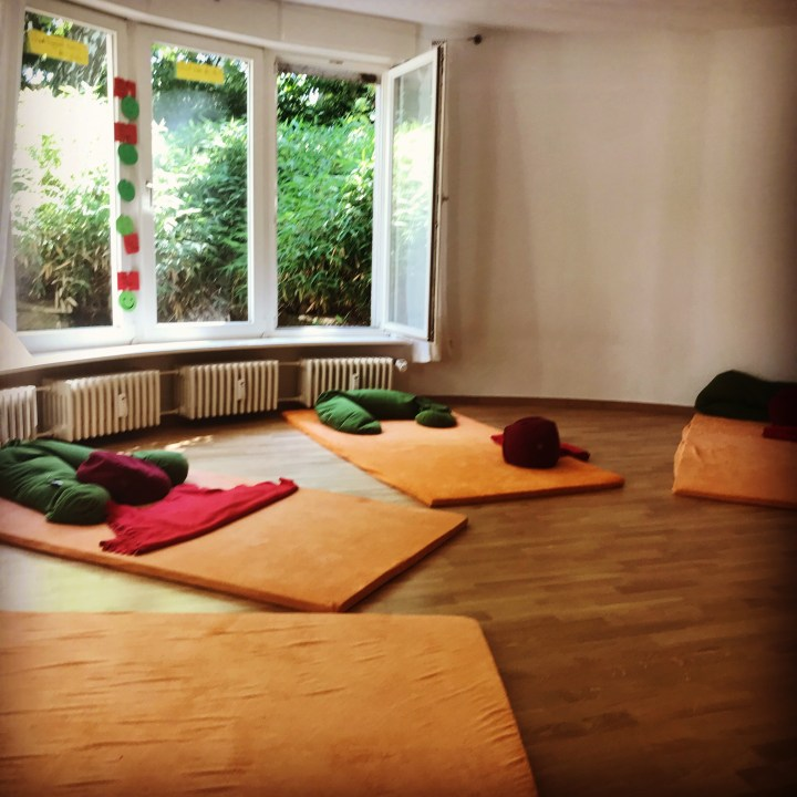 Birth Preparation Class For You In Berlin