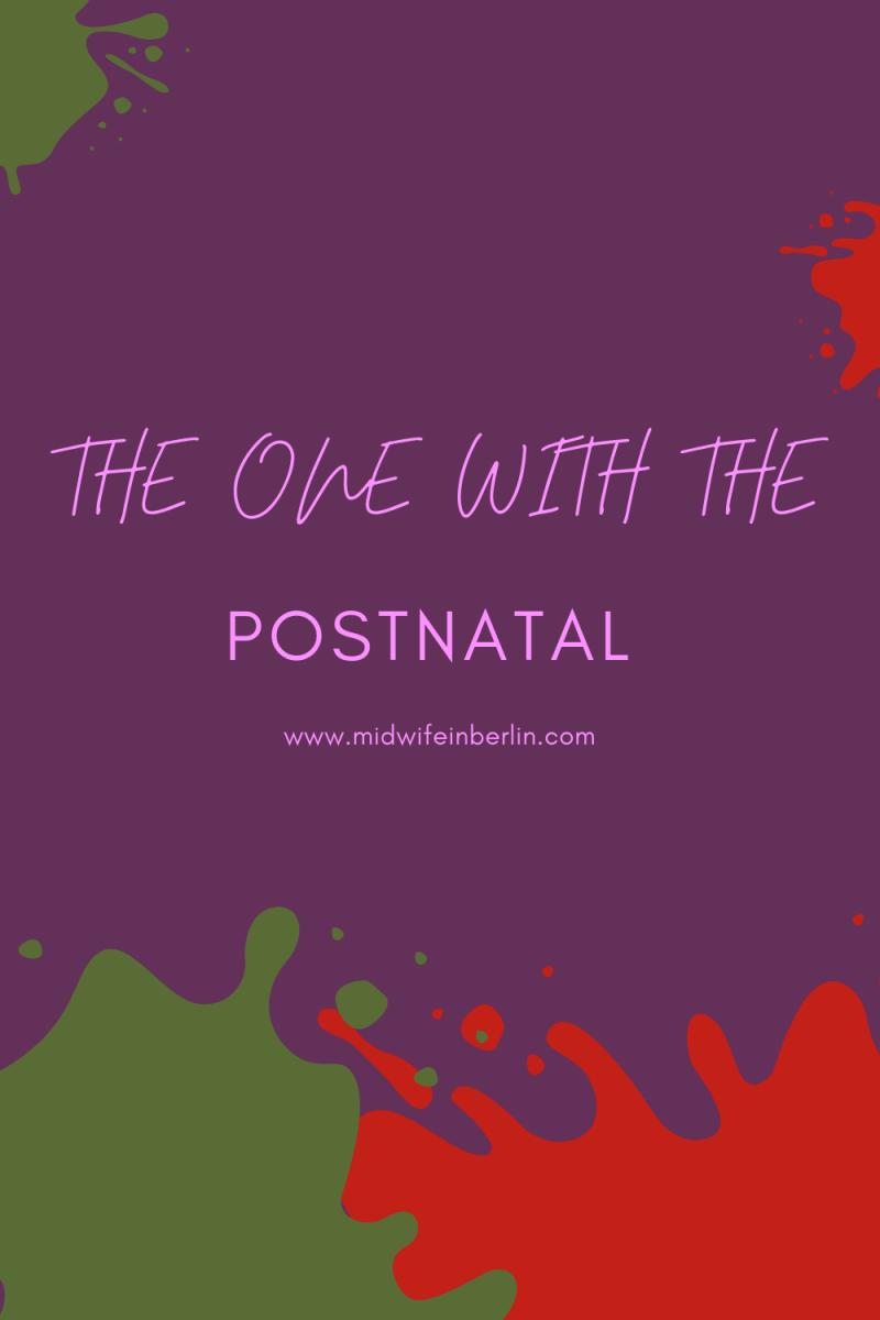 postnatal exersice class