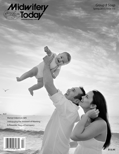 Midwifery Today Issue 113