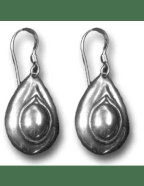 Crowning Earrings