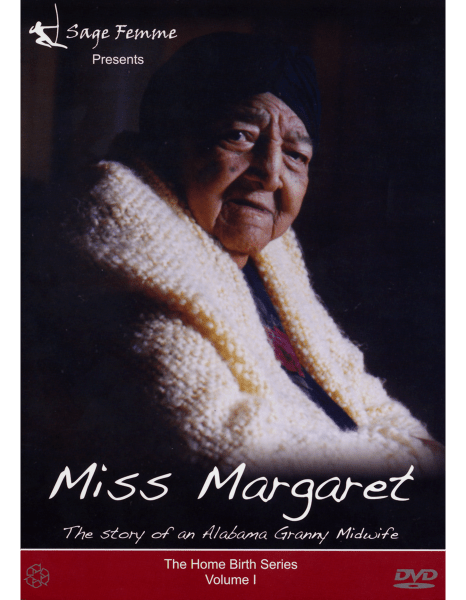Miss Margaret Granny Midwife DVD