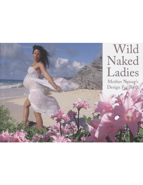 Wild Naked Ladies