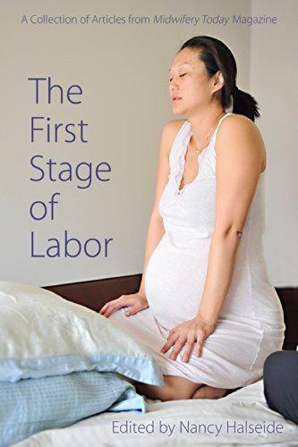 First Stage Labor E-Book