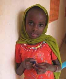 life in Darfur