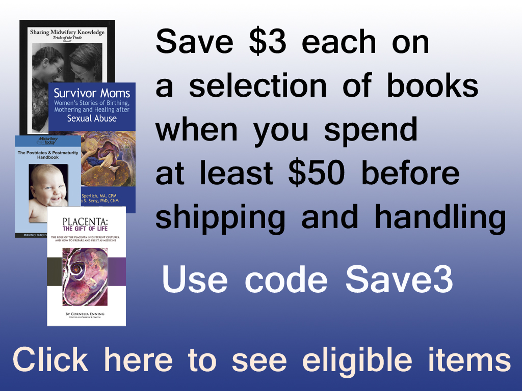 Save $3 on some books