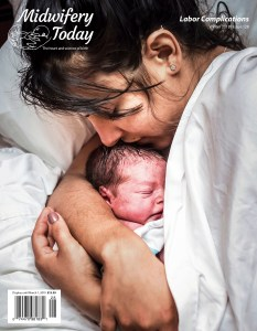 Midwifery Today Issue 128