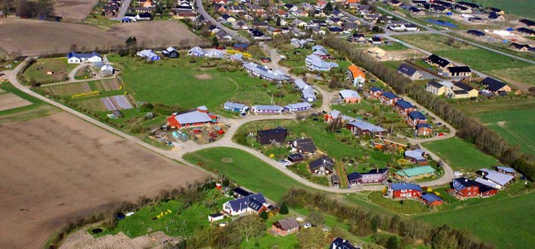 Event Recap: Hertha Ecovillage Presentation