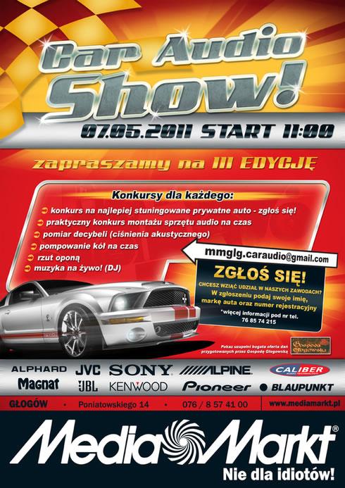 2011-05-07-Car-Audio-Show-MediaMarkt-Glogow-plakat